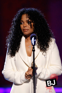 Janet Jackson Speaks on BET