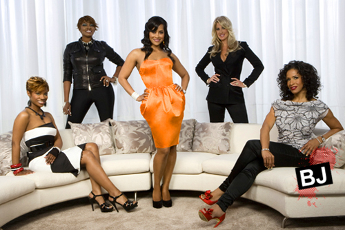 Real Housewives of Atlanta - Season 2