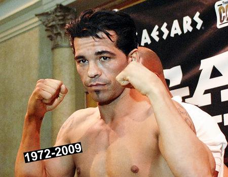 Gatti Gomez Boxing