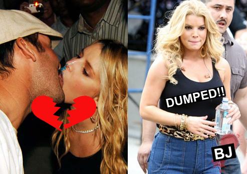 Jessica Simpson To Tony Romo Is It Because I M Fat Babz Ko Present The Belle Jenkins Show