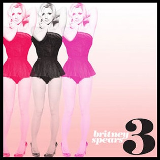 Britney Single - 3